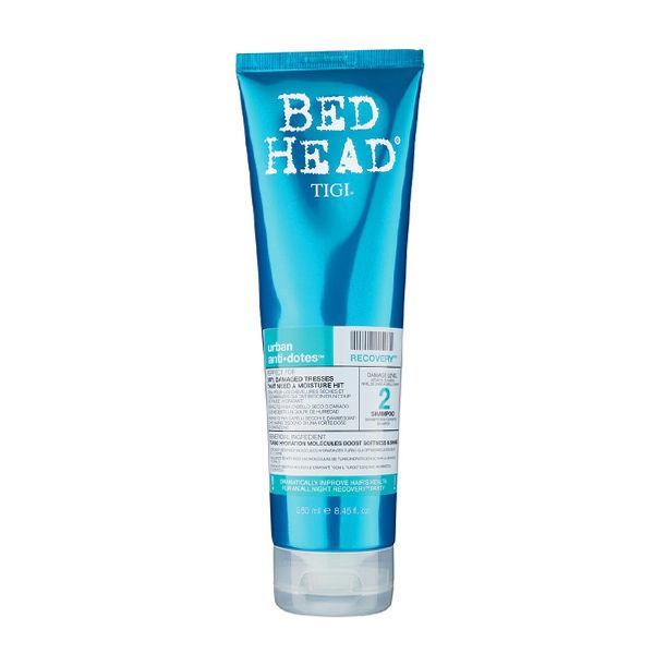 Tigi - BED HEAD recovery shampoo 250 ml