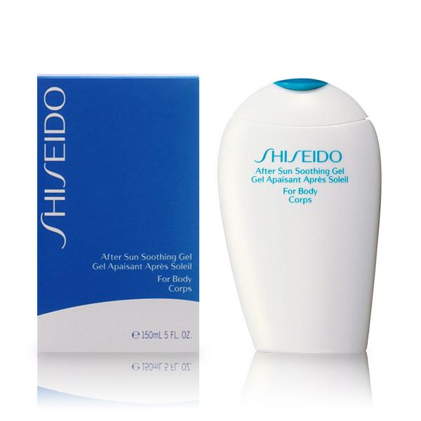 Shiseido - AFTER SUN soothing gel 150 ml