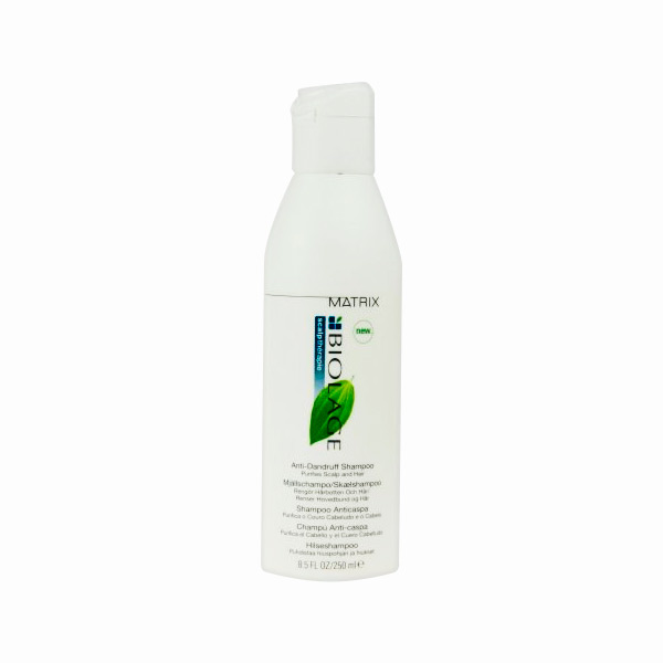 BIOLAGE SCALPTHERAPIE anti dandruff shampoo 250 ml