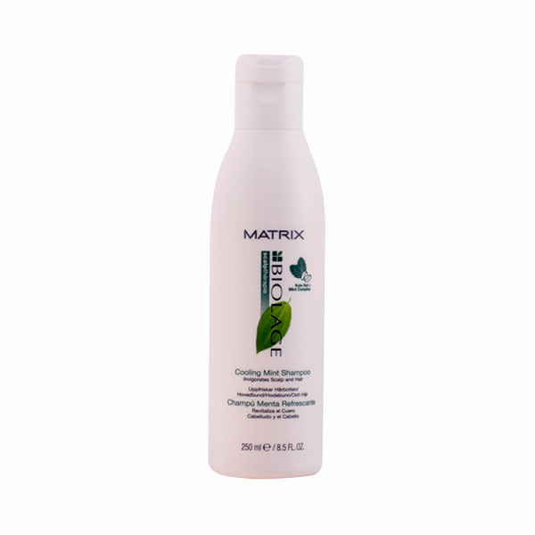 Matrix - BIOLAGE SCALPTHERAPIE cooling mint shampoo 250 ml