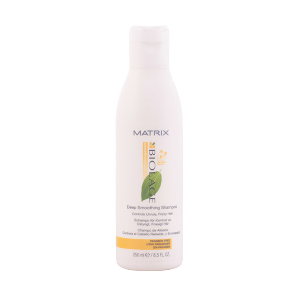 Matrix - BIOLAGE SMOOTHTHERAPIE deep smoothing shampoo 250 ml