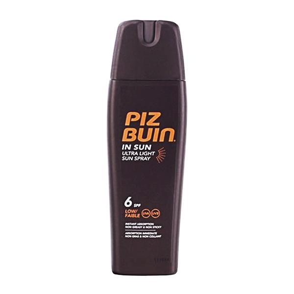 Piz Buin - PIZ BUIN IN SUN spray SPF6 200 ml
