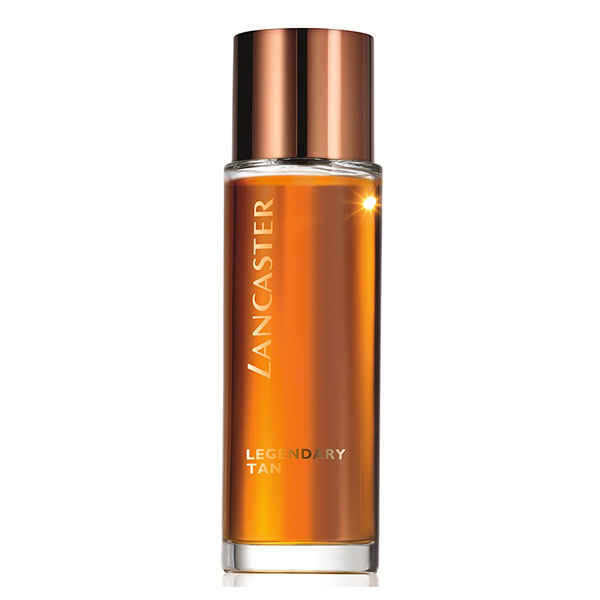 SUN LEGENDARY TAN nourishing oil 100 ml