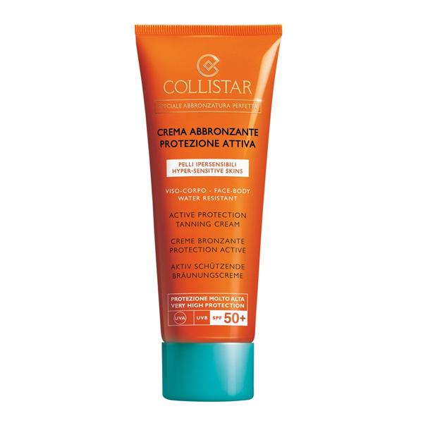 Collistar - PERFECT TANNING tanning cream SPF50 100 ml