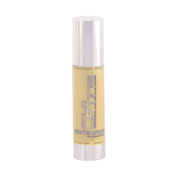 Abril Et Nature - GOLD LIFTING treatment 50 ml