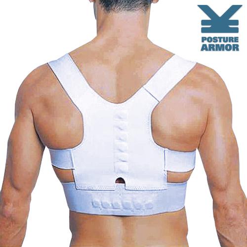 Opora za Hrbet za Pravilno Držo Posture Armor