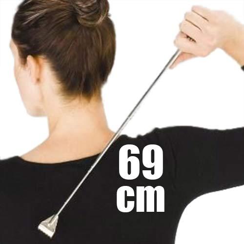 Raztegljivo praskalo za hrbet 69 cm