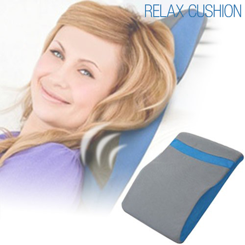 Relax Cushion Masažna Blazina
