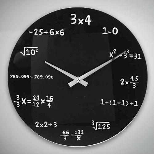 Stenska Ura - Matematika