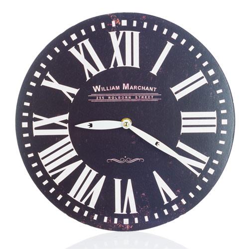 Reloj de Pared Remember Vintage Coconut (3)