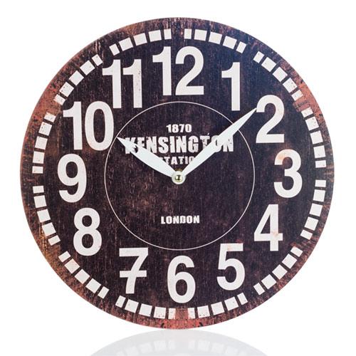Reloj de Pared Remember Vintage Coconut (4)