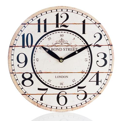 Reloj de Pared Remember Vintage Coconut (5)
