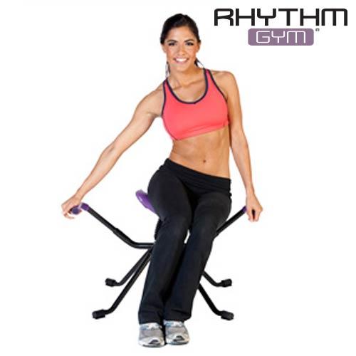 Sistema de Ejercicio Rhythm Gym (1)
