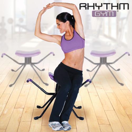Rhythm Gym Sistem za Vadbo