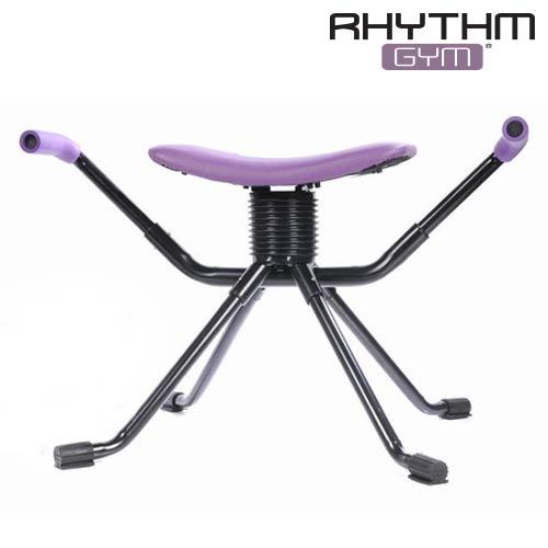 Sistema de Ejercicio Rhythm Gym (4)