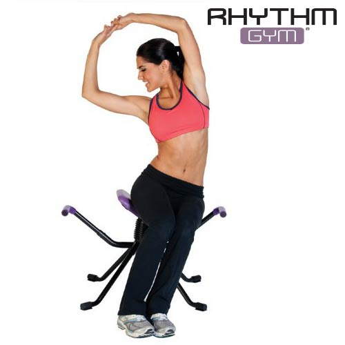 Sistema de Ejercicio Rhythm Gym (5)