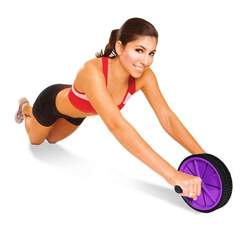 Rueda Abdominal Sport Xpert