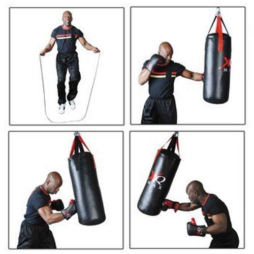 Equipo de Boxeo Profesional Sport Xpert (4)