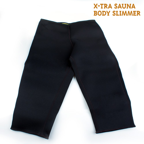 Conjunto Deportivo X-Tra Sauna Body Slimmer (3)