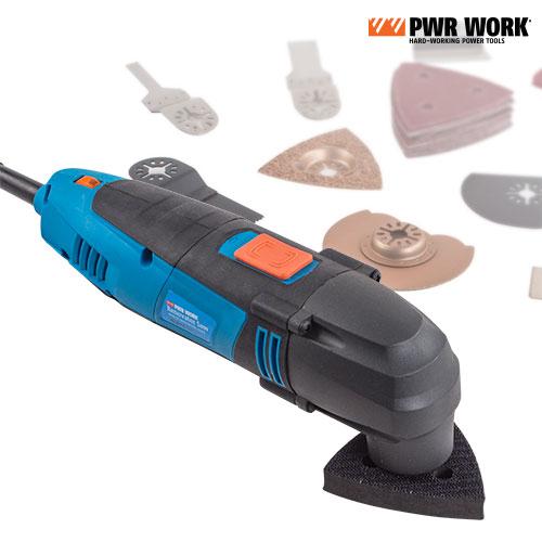 Renovator Saw 37 Večnamensko Orodje