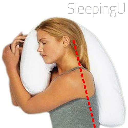 Spalna Blazina Sleeping U