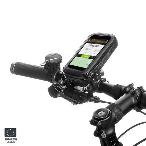 Soporte de Móvil para Bicicletas GoFit (4)