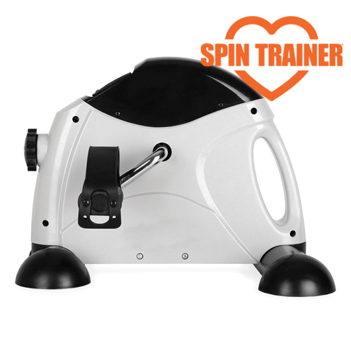 Pedaleador Spin Trainer (5)