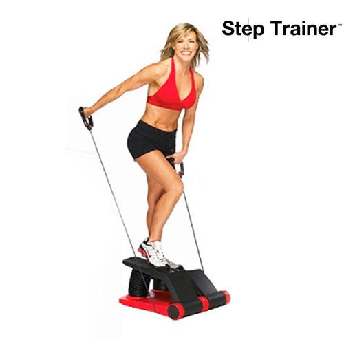 Mini-Escalador de Gimnasia Step Trainer