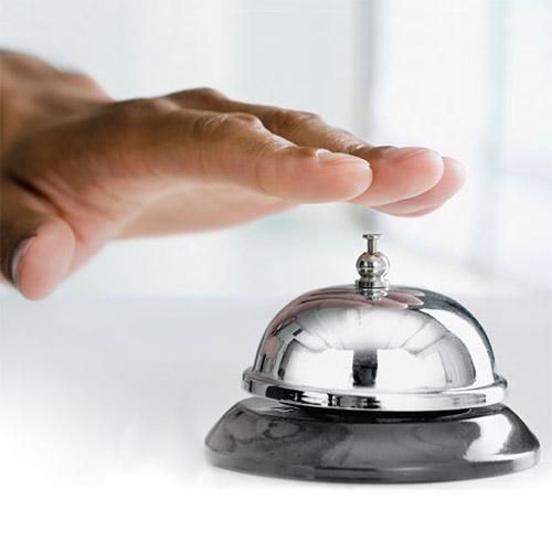 Hotelski Zvonec