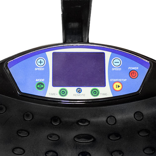 Plataforma Vibratoria VPower Pro (2)