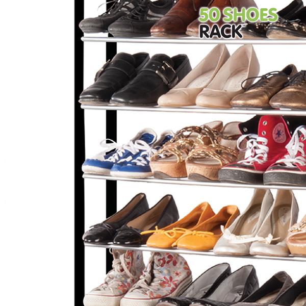 Zapatero 50 Shoes Rack (3)