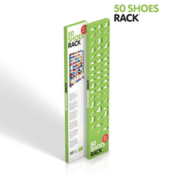 Zapatero 50 Shoes Rack (2)
