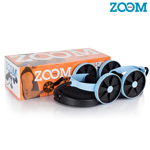 Equipamiento Deportivo Zoom Gym (3)